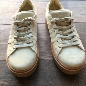 Zara Shoes - Zara Basic Collection Sneakers 11 Suede